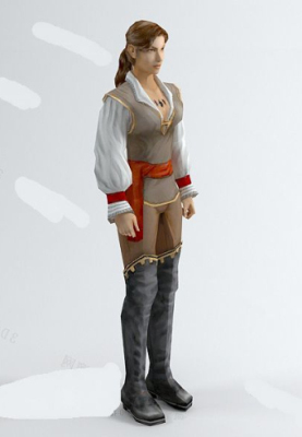 Western Women Ranger