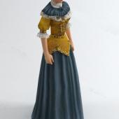 Western Female Character