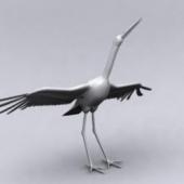 Free 3dmax Model Of Crane
