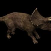Triceratops Dinosaur Mod