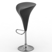 Modern Bar Chair 3dmax Model