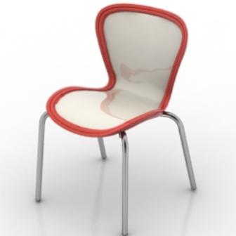 Creative Chair Furniture 3dmax Model