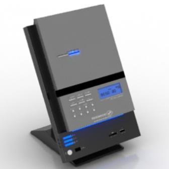 Office Equipment Calculator