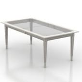 Glass Table Furniturel