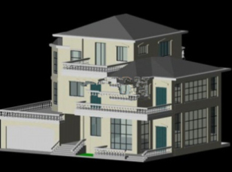 Office building 3d max model free (3ds,max) free download.