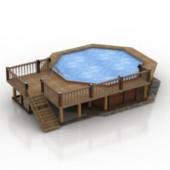 Swimming Design