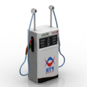 Radio Free 3dmax Model
