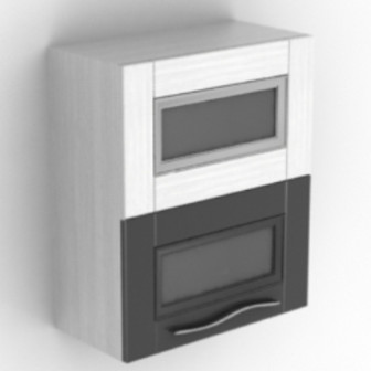 Black And White Oven Free 3dmax Model