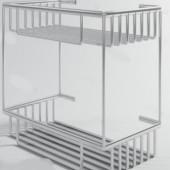The Double Bathrooms Pendant