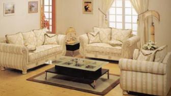 Vintage Decor Living Room