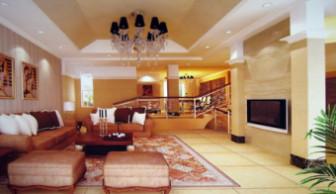 Duplex Design Living Room