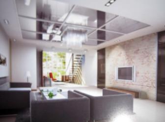 Beautidul Living Room