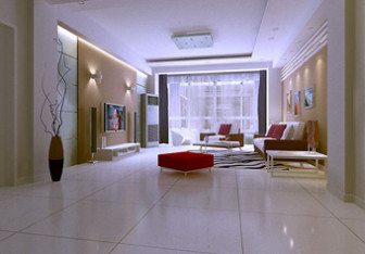 Modern Living Room Design Interior Free 3dmax Model