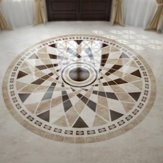 Marble Floor 3dmax Model