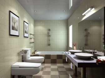 Bathroom 3D Model Free Bathroom 3Dmax Models  123Free3Dmodels