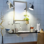 Toilet Interior Scene Free 3dmax Model