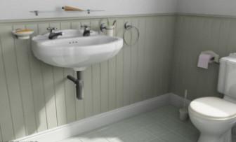 Interior Toilet