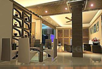 Modern Elegant And Stylish Dining Room