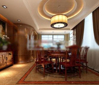 2013 Design New Restaurant