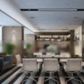 Free 3dmax Model Of Leadership Offices