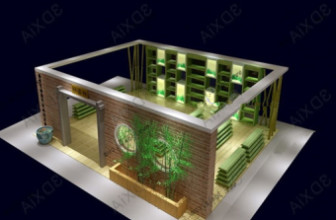 Design Interior Space