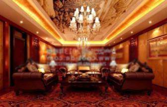 Deluxe Rooms