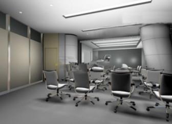 Corporate Boardrooms
