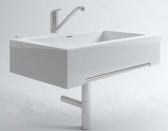 Naive Washbasins