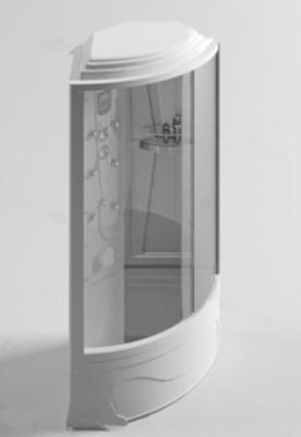 Enclosed Shower Room
