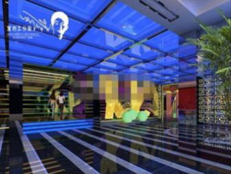 Large Ktv Corridor Design