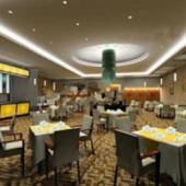 Restaurant Free 3dmax Model