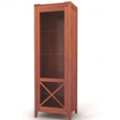 High Cabinet Free 3dmax Model