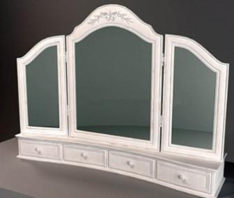 Mirror Free 3dmax Model