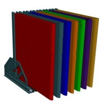 Books Bookshelf Free 3dmax Model Free Download No6899 Zip