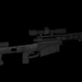 M2010 Esr Gun