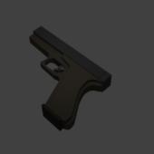 Glock 18 Shotgun