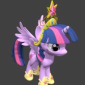 Twilight Sparkle Animal