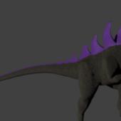 Godzilla Character