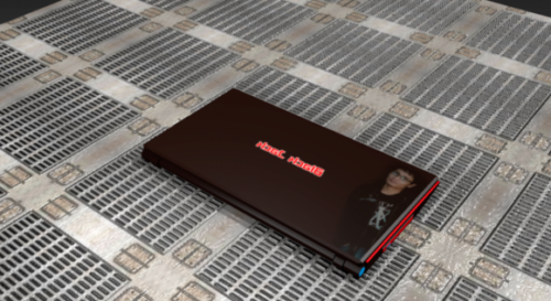 Note Book Computer