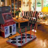 Standup Dance Machine