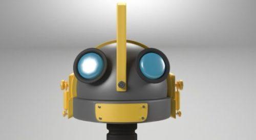 Optimist Robot
