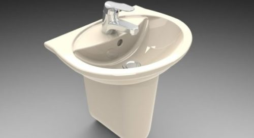 Classic Washbasin