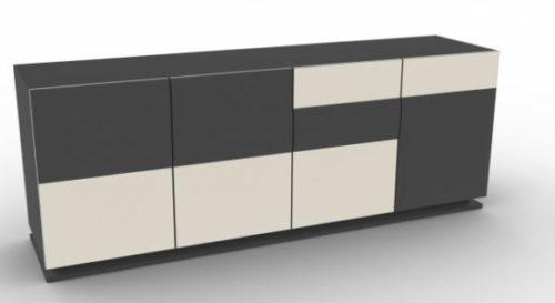 Modern Sideboard Cabinet