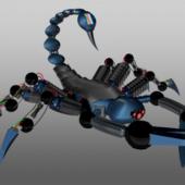 Skorpion Tech Drone