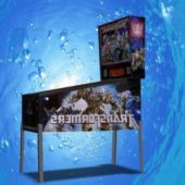 Transformers – Pinball Machine