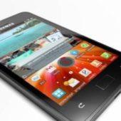 Samsung Galaxy S2 Phone