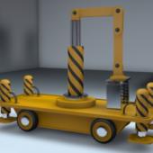 Utility Robot