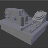 Morse Apparat Radio