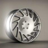 Vossen Vle-1 Wheel