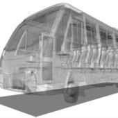 Senior G6 Train